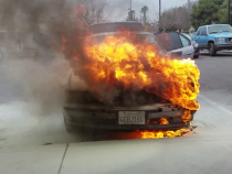 BMW Cars Reportedly Catching Fire With Unknown Reasons