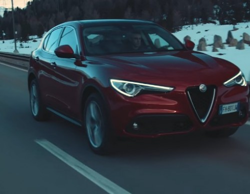 2018 Alfa Romeo Stelvio: Seductive At An Extremely Affordable Price