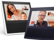 Amazon Echo Show Cloned Nucleus Touchscreen Intercom After Million of Investments