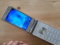Samsung Galaxy Folder 2: High-end Clamshell Phone To Launch In Korea Soon