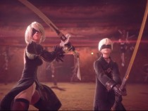 'NieR: Automata' Angers Pirates Over Piracy Check Update That Blocks Them From Playing