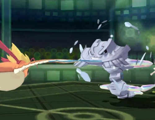 'Pokemon Sun And Moon' Latest News: Four New Mega Stones Now Available