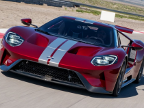 2017 Ford GT: A Review To America's Fastest Supercar