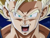 'Dragon Ball Super' Spoilers: Goku Still Strongest Of All Saiyans; Gohan Reveals New Broly-Like Technique?