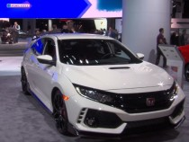 2017 Honda Civic Type R: The Powerful And Extremely Efficient Car Is Finally Coming To The US
