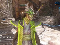 'For Honor' Patch 1.07 For Release; New Changes To Make Leveling Up Easier And Faster