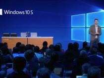 Windows 10 S vs Windows 10 Pro: A Detailed Comparison
