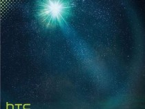 HTC event invite for expected One M9 debut