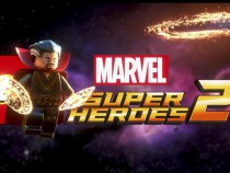 'Lego Marvel Super Heroes 2' Releasing On PS4, Xbox One, PC, Switch