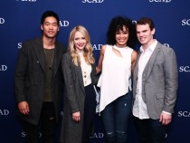 SCAD Presents aTVfest 2017 - 'Quantico'
