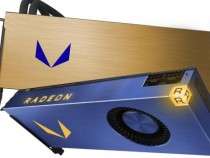 AMD Radeon Vega Frontier Edition: The Fastest Video Card In The Market