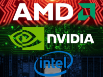 Intel Ditched Nvidia For A New AMD Graphics Licensing Agreement