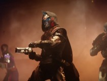 'Destiny 2' Brings Iconic Characters Cayde-6, Ikora Rey, And Others To Life; Partners With Funko And Razer