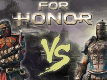 Ubisoft Releases 'For Honor' Season 2, Details Here