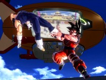 'Dragon Ball Xenoverse 2' Arriving On Nintendo Switch This Fall; What Fans Can Expect