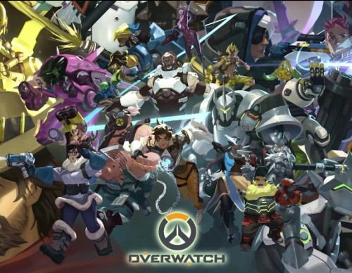 'Overwatch' Free-To-Play On Memorial Day: Readies Anniversary Event Next Week