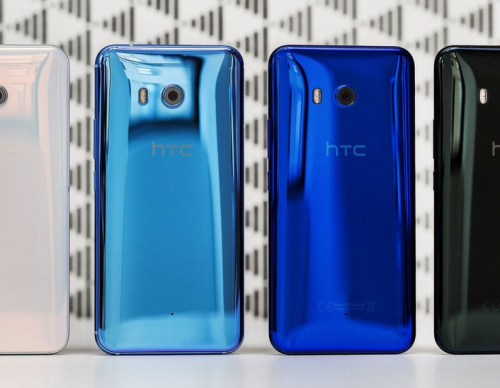 This Unique Feature Of HTC U11 Is A Game-changer