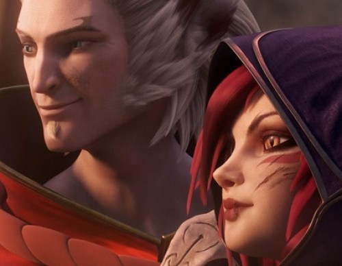 'League Of Legends' Voice Chat System Being Reviewed By Riot Internally