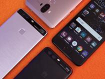 Huawei P10 vs Huawei P10 Plus: Performance Comparison