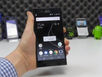 Sony's First Flagship In Years, the Xperia XZ Premium, Is Stunning