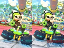 'Mario Kart 8 Deluxe' Removes Offensive Gesture; Patch Notes Implement Changes