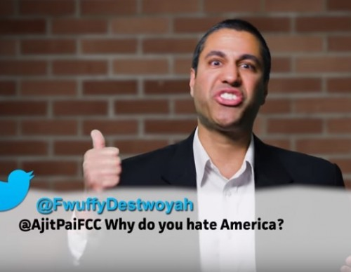 Net Neutrality's Death Official As FCC Votes To Overturn It