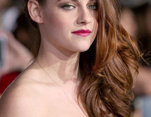 Premiere Of Summit Entertainment's 'The Twilight Saga: Breaking Dawn - Part 2' - Red Carpet