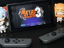 Virtual Console Is Coming To Nintendo Switch Very Soon; More Details Inside