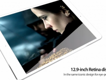 12.9-inch Pad Pro concept design by T3