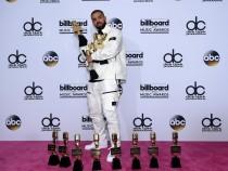2017 Billboard Music Awards - Press Room