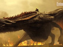 'Game Of Thrones' Season 7 Reveals Bigger Dragons And More New Photos