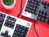Top 10 Best Gaming Keyboards Of 2017