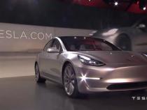 Tesla Releases Model S vs Tesla Model 3 Specs In A Form Of Handout, More Details Inside