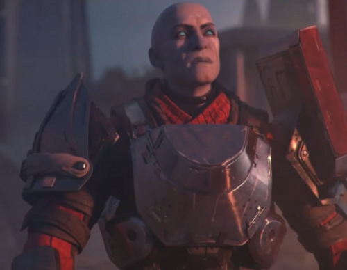 'Destiny 2' Devs Discuss The Game's New Maps