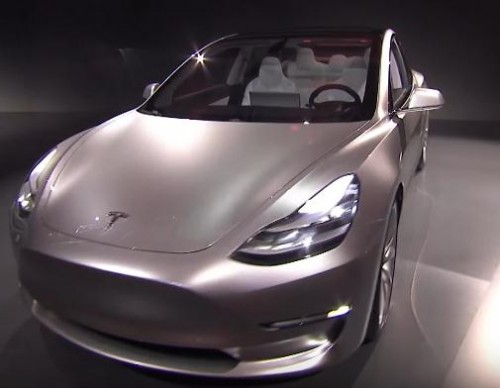 Tesla Model 3 News & Updates: Key Details Confirmed
