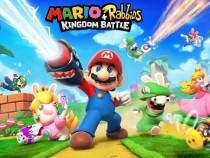 'Mario + Rabbids Kingdom Battle' Leaks As The Next Big Switch Title