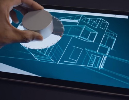 New Microsoft Surface Pro Finally Unveiled