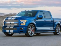 Shelby's F-150 Super Snake Has All The Reasons To Be Mighty And Boastful