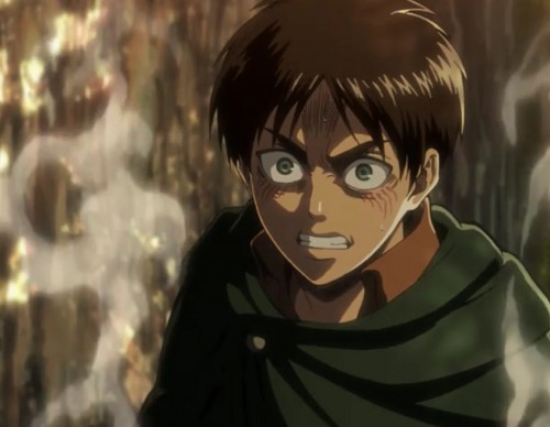 'Attack On Titan' Spoilers: Eren's New Power Emerges During Rescue Operation; New Beast Titan Revealed And More