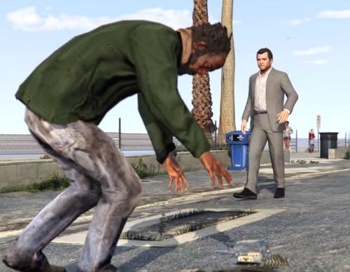 'Grand Theft Auto V' Hits New Sales Milestone, Says Take-Two