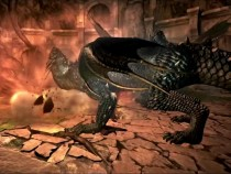 'Dragon's Dogma: Dark Arisen' Arriving to PS4, Xbox One This Fall