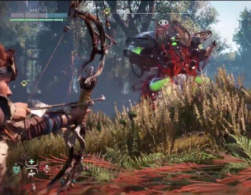 'Horizon Zero Dawn' Update: Patch 1.22 Now Live; Fixes Bugs, Progression Issues And More