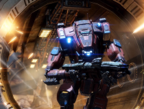 'Titanfall 2' Gets New Free DLC Map & Titan Next Week