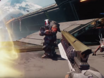 Exotic Weapon Rarity In 'Destiny 2' Detailed By Dev