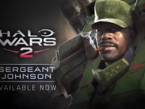 'Halo Wars 2' Gets Beefy Update; Sergeant Johnson Coming Back From The Dead
