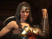'Injustice 2' To Collaborate With 'Wonder Woman' Movie