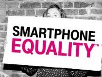 T-Mobile Smartphone Equality program