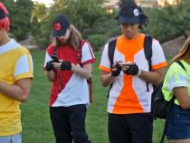 University Study Says 'Pokemon GO' Encourages Physical Activity