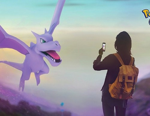 'Pokemon GO' Adventure Week Ends, Fans Speculate Next Event