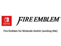 'Fire Emblem' Switch Will Be 'Completely Different,' Says Nintendo